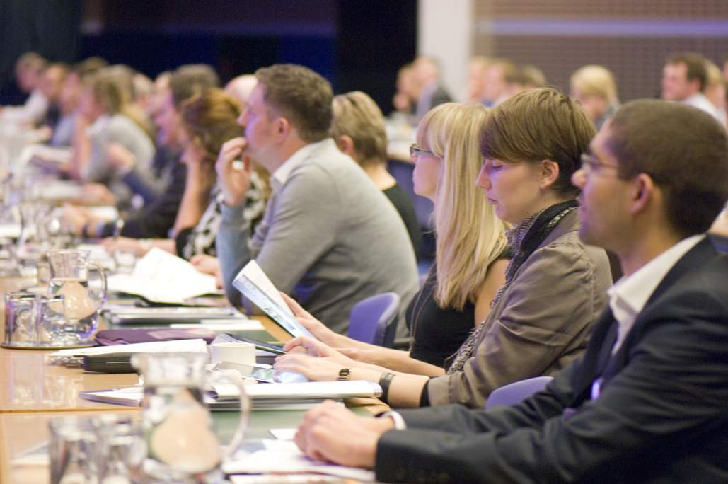 TOR Systems sponsor annual UK Visitor Attractions Conference